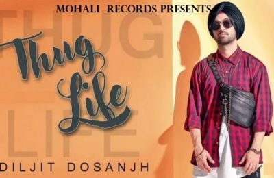Thug life punjabi film review